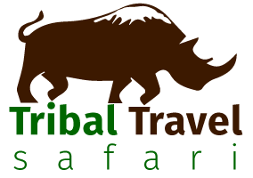 Tribal Travel Safari